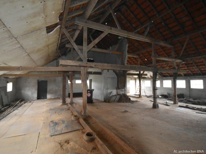 Verbouwing karakteristieke jaren 50 boerderij | Dalfsen