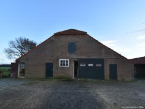 Verbouwing karakteristieke jaren 50 boerderij   Dalfsen