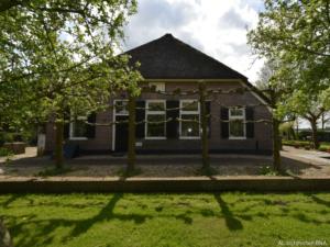 Nieuw project   Verbouw herenboerderij in Zwolle