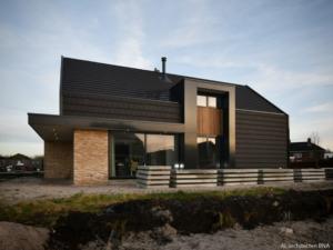 Project opgeleverd   Nieuwbouwwoning in Emmeloord