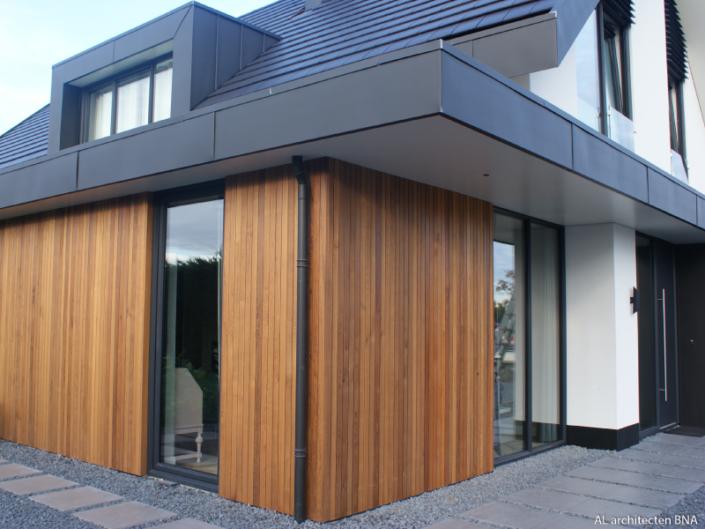 Project opgeleverd | Nieuwbouwwoning in Aalsmeer
