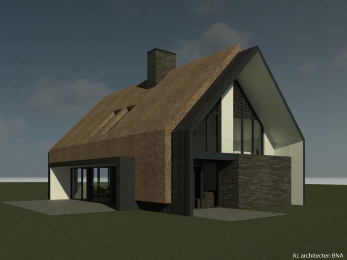 Stijlvolle schuurwoning met een moderne twist op de Veluwe