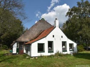 Verbouwing stolpboerderij   Steenwijkerland
