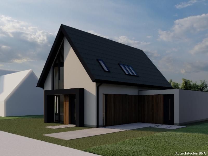 Nieuwbouw levensloopbestendige woning | Westervoort