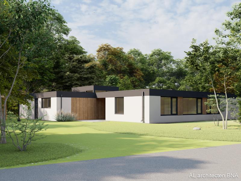 Verbouw jaren 70 bungalow | Epse